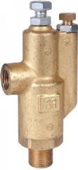 Interpump SR Safety Relief Valve SR